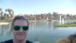 #191 (2/16/2017) Echo Park Lake // Gilligan's Island // Chinatown : Filming Locations