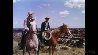 THE SUNDOWNERS complete Western Movie Full Length in Color