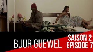 Buur Guewel -Saison 2 - Épisode 7