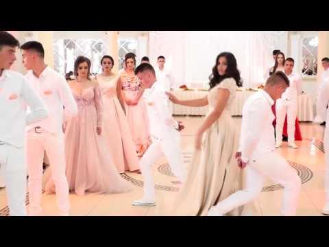 Balul De Absolvire 2017 - Neprevazut (dans)