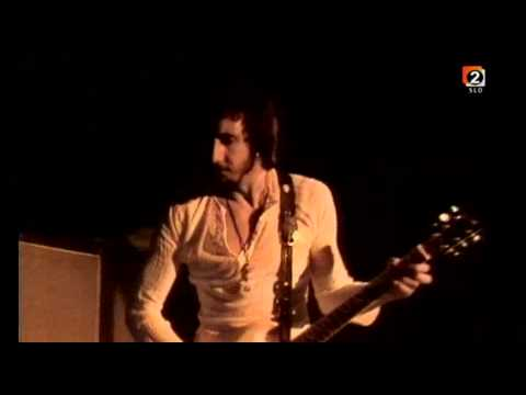 The Who-Summertime Blues-Live in Voorburg 1973