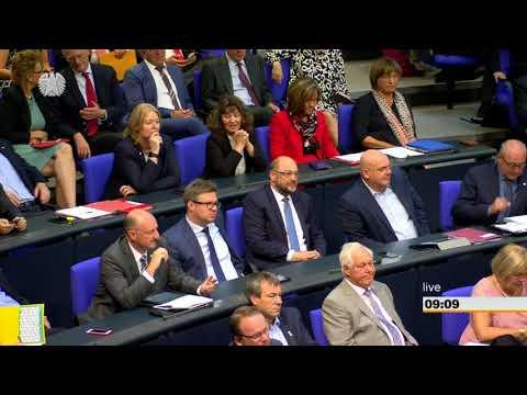 Bundestag: Chemnitz dominiert