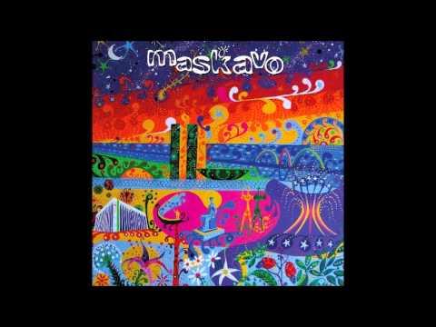 Maskavo - Toda brasileira