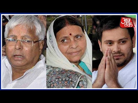 No Mall-Going Girls For My Sons, Says Lalu Prasad's Wife Rabri Devi: Special Report