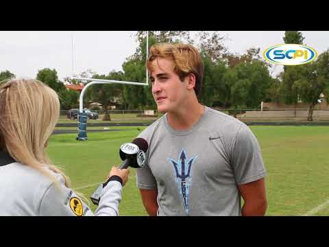 WEB EXCLUSIVE Top Recruit - J.T. Murphy - Corona Del Mar High School
