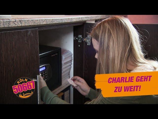 Charlie will abhauen! #1575 | Köln 50667