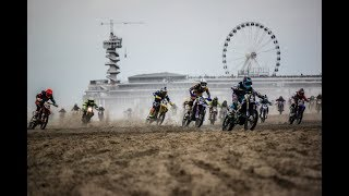 Red Bull Knock Out 2018 | BEACH RACE | Final Race WESS