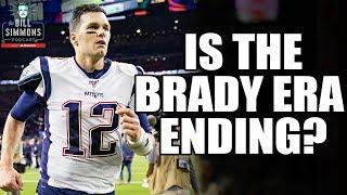 Brady's Pats Future, Trae vs. Luka, NBA Trade Tweaks, and NFL Picks    The Bill Simmons Podcast