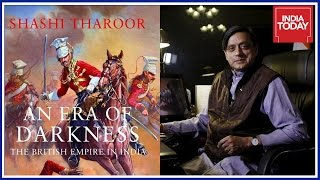 Shashi Tharoor Exclusive Interview By Karan Thapar On His Book 'An Era Of Darkness'