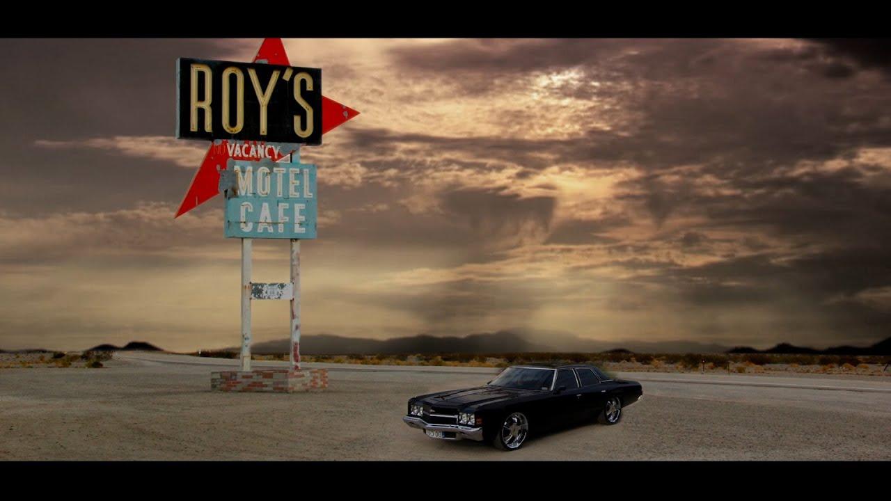 Chevrolet Impala Chevy 1972 Trailer Hd Route 66 Short