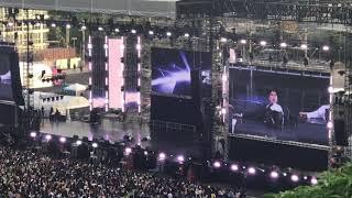 20181209 Maya music festival DIAD TEN & Baby don't stop_NCT U