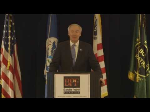 7th Annual Border Patrol Recognition Dinner - Highlights