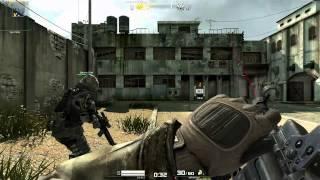 AVA - Alliance Of Valiant Arms - Test