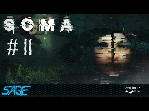 SOMA #11, Welcome To Delta