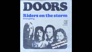 The Doors - Riders On The Storm (Paul Hazendonk & Noraj Cue bootleg)