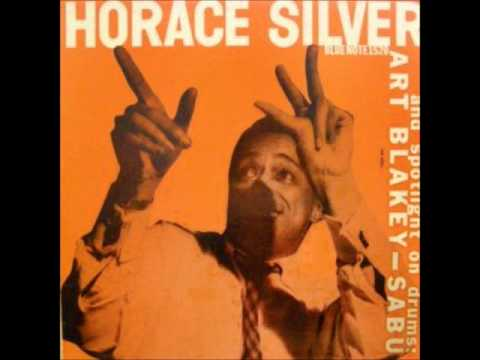 "Horace Silver, ""Horoscope"""