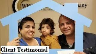 Gillian Cunningham Realty Group - Guss Diwan & Maha Mohammed Client Testimonial