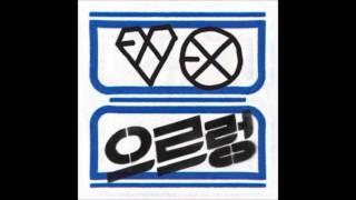 EXO-M-Lucky(Vol.1 Growl Repackage Album) mp3