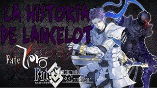 La Historia de Lancelot-El Caballero del Lago