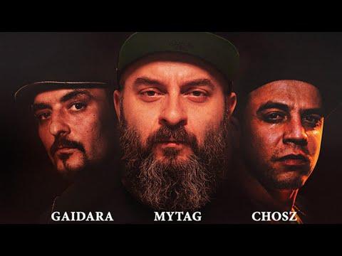 MYTAG x CHOSZ x GAIDARA feat. STARTERAs - Няма място за старите кучета / No country for old men