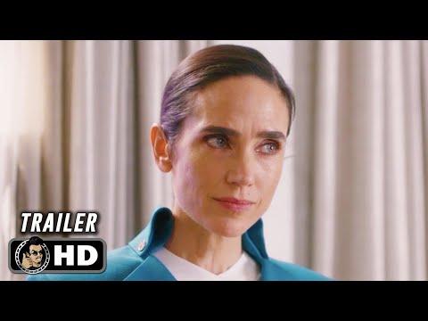 SNOWPIERCER Official Trailer (HD) Jennifer Connelly