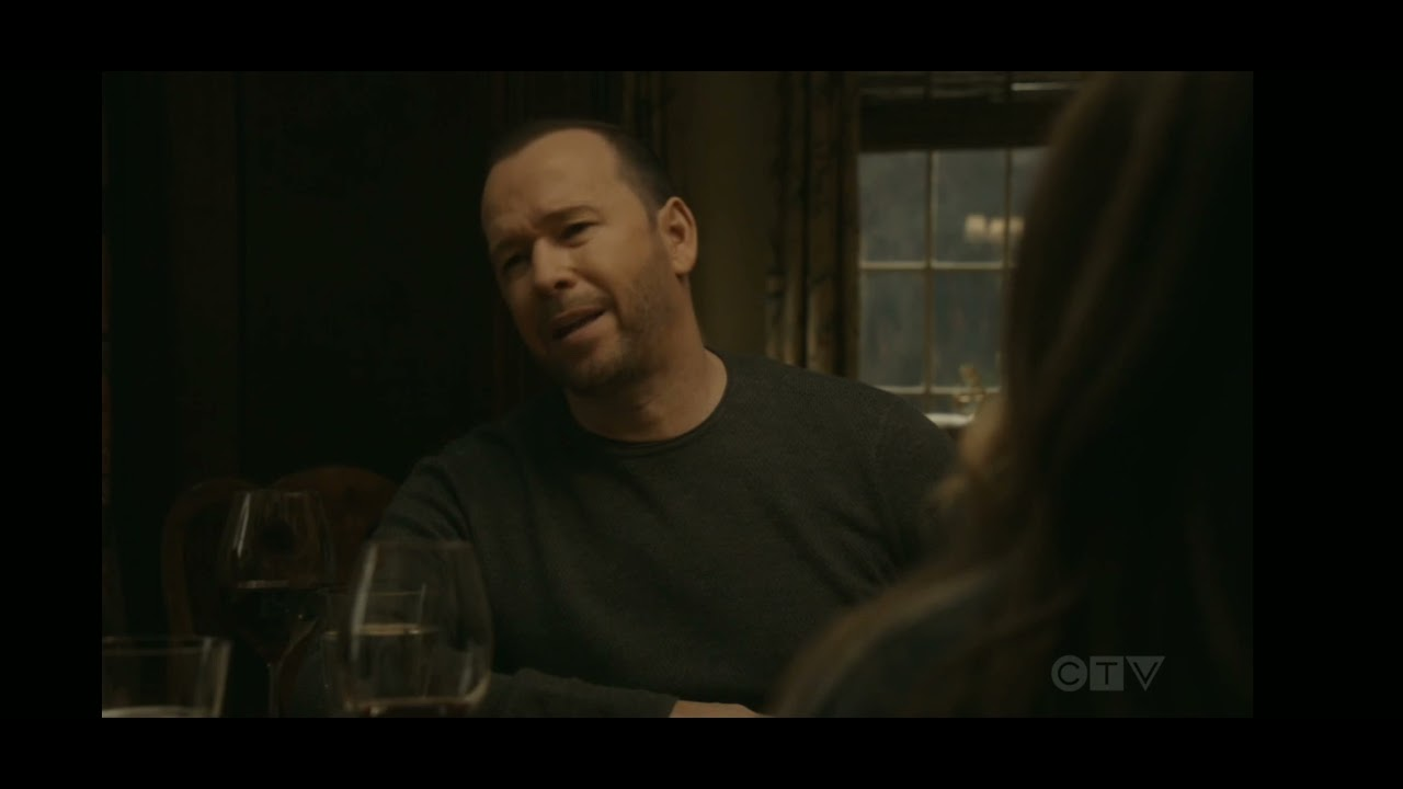 Download Blue Bloods | Eddie Jamko is assaulted and family dinner scene part 2 | Season 11 Episode 11