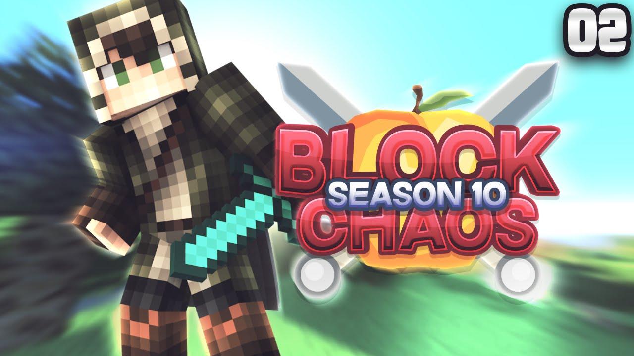 "Download Block Chaos Season #10 - Episode #2 - ""Luck"""