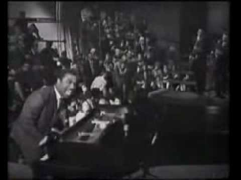 Little Richard-Send me some Lovin