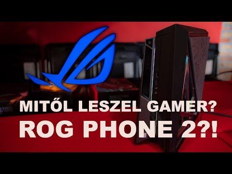 Lesz ROG Phone 2?! Mi az ASUS jövője?