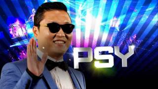 PSY Gangnam Style Official Music Video-Lyrics & [Free Download] Mp3