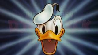 Walt Disney: Donald Duck - Early To Bed