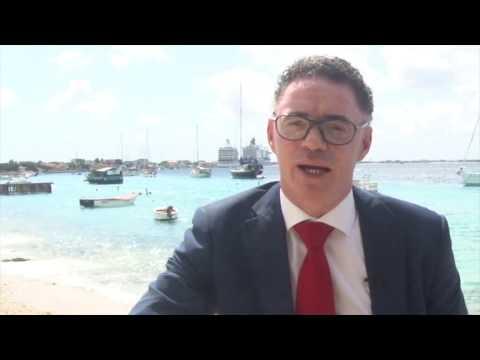 Project Ilanders - Rijksvertegenwoordiger Bonaire, Sint Eustatius en Saba