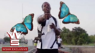 """Lil Zay Osama - """"One Shot"""" (Official Music Video - WSHH Exclusive)"""