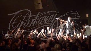 Parkway Drive - FULL SET LIVE [HD] - SouthWest U.S. Tour 2014