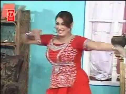 Aisha Chaudhry Latest Punjabi Hit Mujra - Koi Akh Meno Mare (2011)