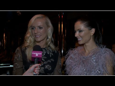 Marchesa's Georgina Chapman and Keren Craig on the Future of Fashion