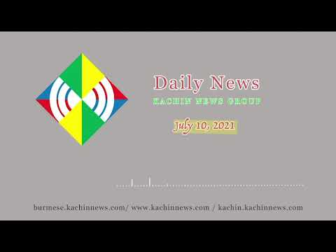 July 10, KNG Daily News (Online Radio)