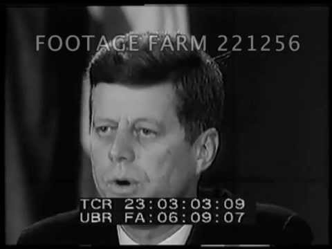 President Orders Cuban Blockade 221256-01.mp4 | Footage Farm