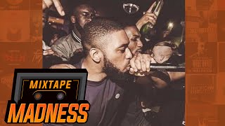 Big Tobz - Respect It (prod. by Flowfullsoundz) | @MixtapeMadness