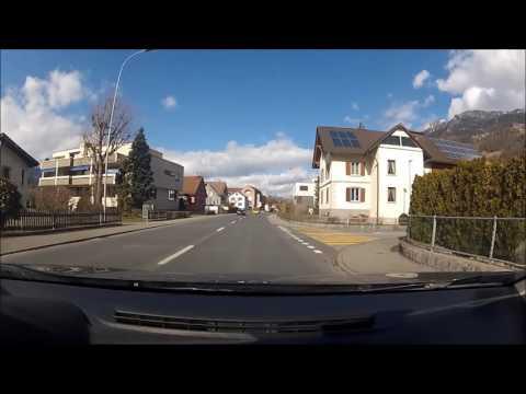St. Moritz  -  Liechtenstein 2013-02