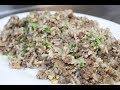 Download Video How To Make Lebanese Hashweh Rice MP4,  Mp3,  Flv, 3GP & WebM gratis