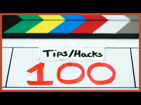 100 Low Budget Filmmaking Tips | The Film Look