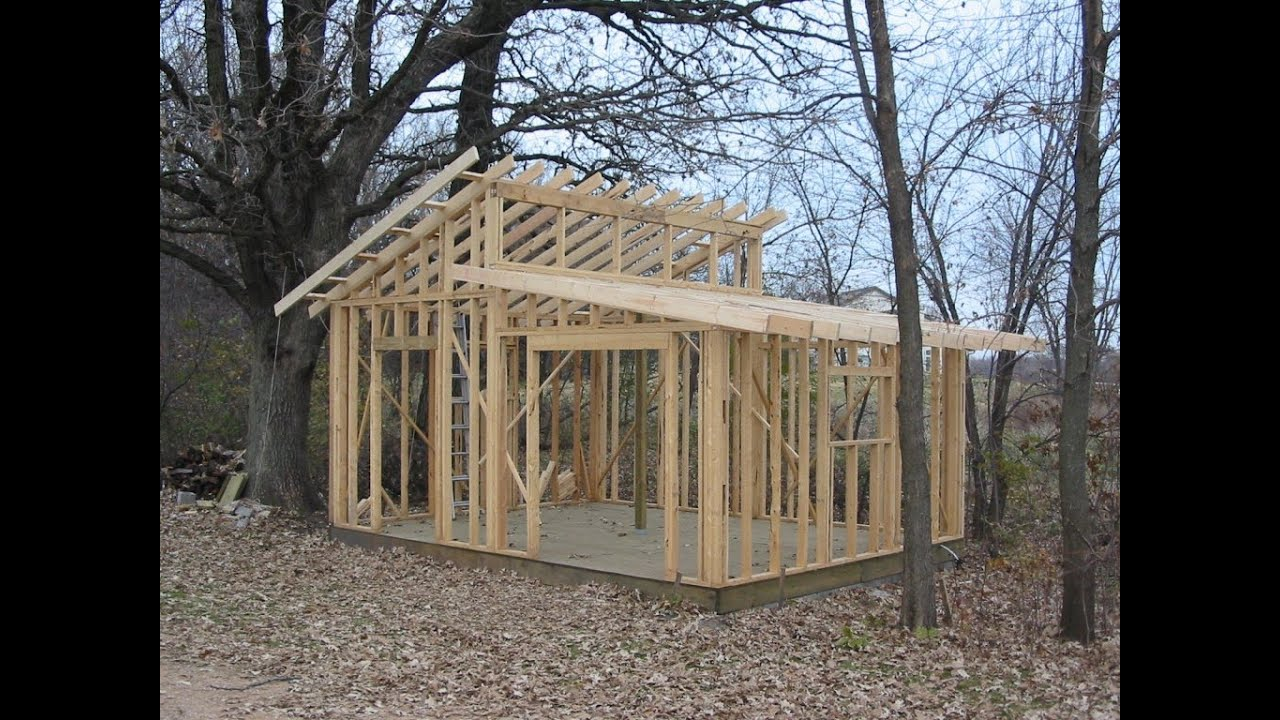 Garden Shed Designs best 25 shed plans ideas on pinterest Garden Shed Plans Youtube
