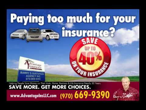 Auto Insurance Rates in Loveland Colorado. WOOP!