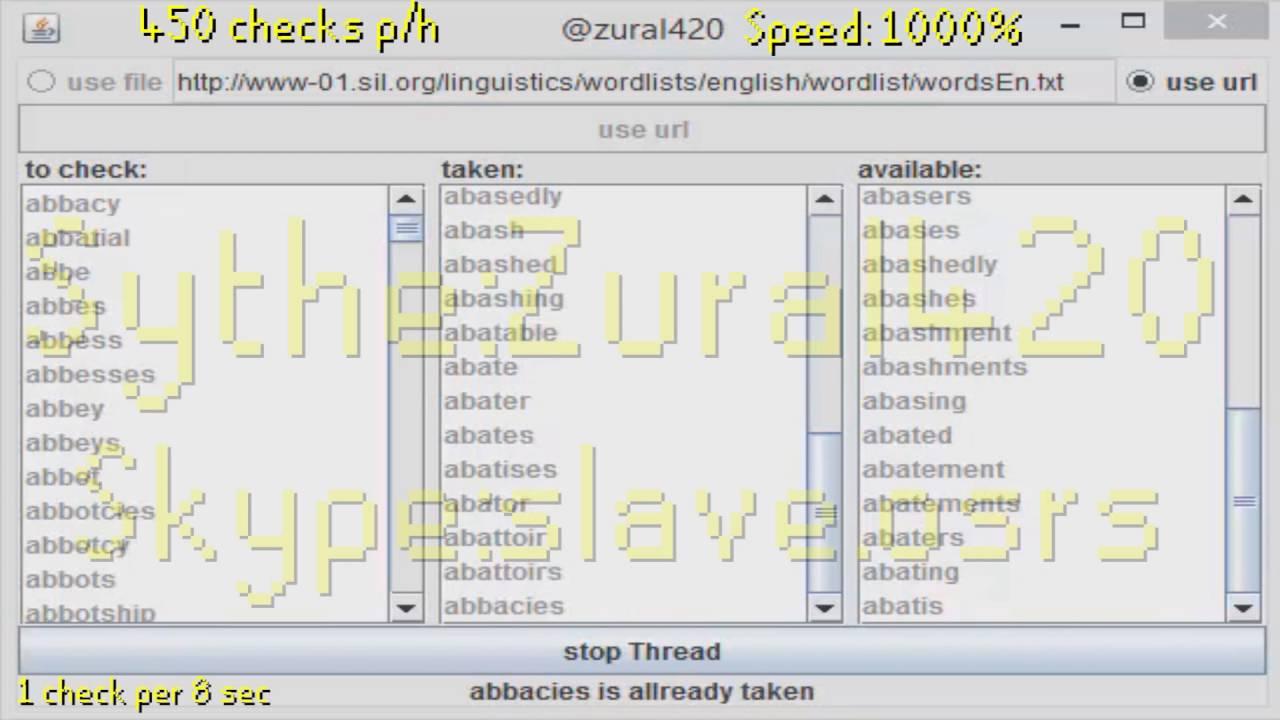 runescape name availability