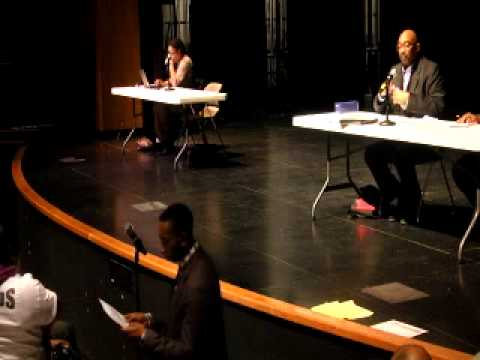 CPS Community Meeting on School Utilization: Englewood - Gresham, 2/2/2013 (Part 2)