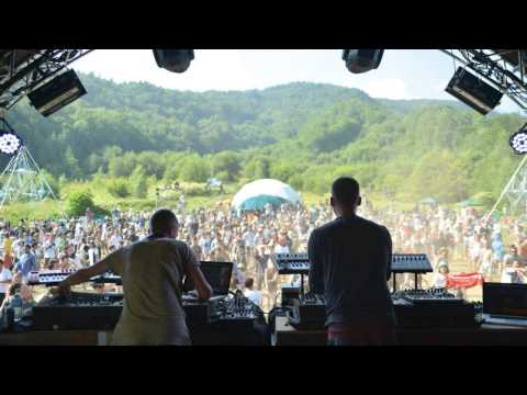 Son Kite - Live at Discovery Festival 2013 (Japan) ᴴᴰ