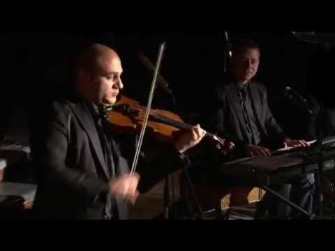 The Best Of Yanni - The Storm Violin By Rondo Siciliano ( Cover Live )