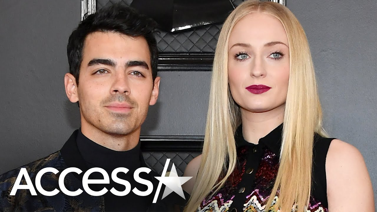 Sophie Turner and Joe Jonas Expecting First Child Together