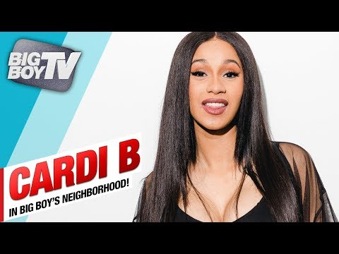 Cardi B on Her Pregnancy Invasion of Privacy Baby Names & A Lot More
